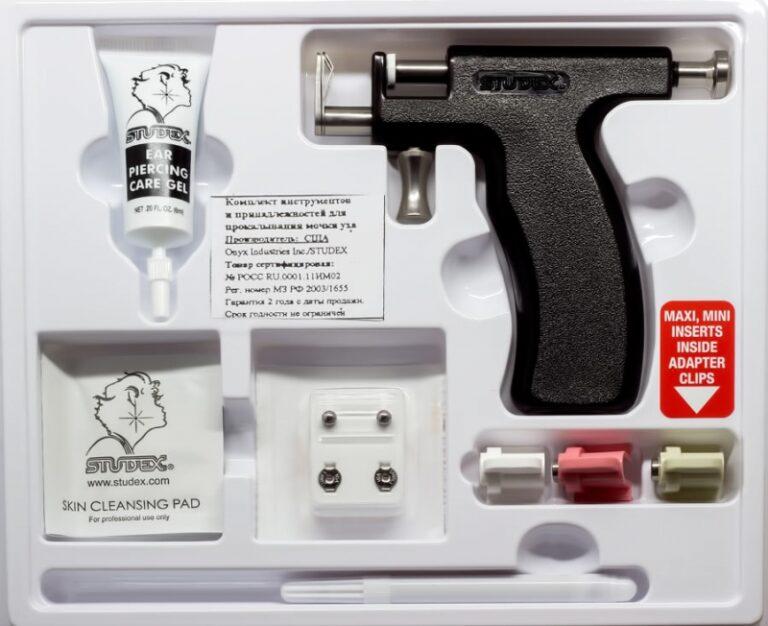пистолет стадекс