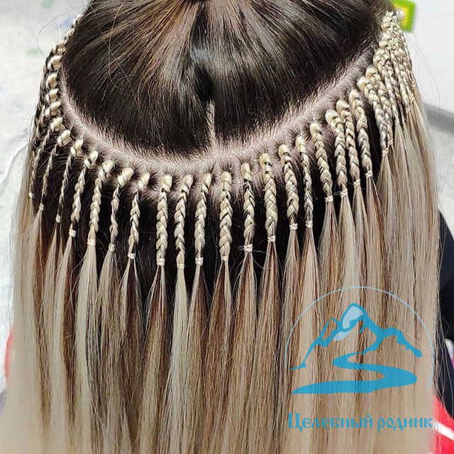 Пони HAIR UPimage