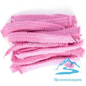 Шапочки, повязки, бикини, тапочки и бахилы, чехлы для кушеток